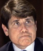 Blagojevich Corruption Probe