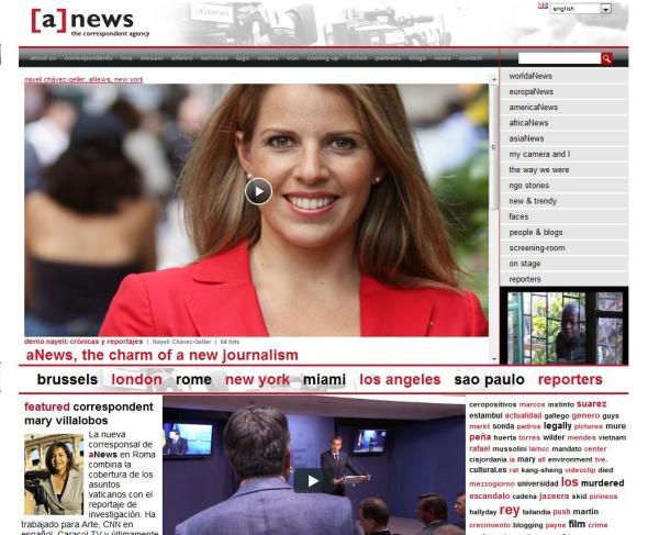 www.anews.eu/es ... periodismo con glamour.